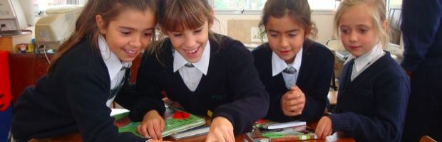 Woodlands School - Educacion Bilingue